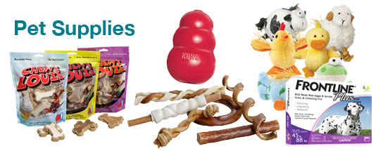 Pet Supplies | Products | Pickette's Feed & Pet Supply